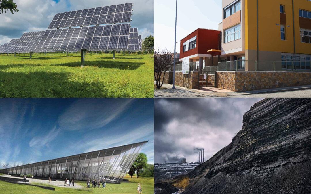 Η Κοζάνη αλλάζει: Κλιματικά ουδέτερη μέχρι το 2030