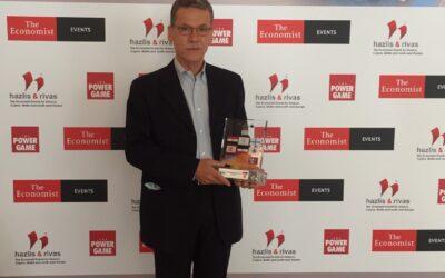 1ο Βραβείο στο Δήμο Κοζάνης για την ανακύκλωση από τα Green Awards του Economist