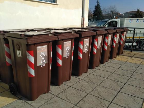 Βιοαπόβλητα: Τέσσερα απορριμματοφόρα οχήματα & κάδους βιοαποβλήτων/ κομποστοποίησης προμηθεύεται ο Δήμος Κοζάνης